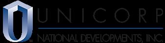 Unicorp Natinal Developments, INC.