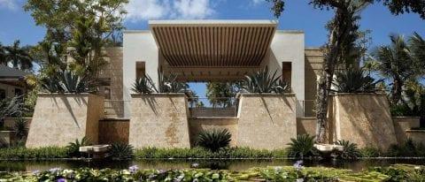 SB Architects - Dorado Beach A Ritz-Carlton Reserve - Dorado Puerto Rico